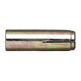 Taco Hembra Cono Interior M08 Metal Cincado He-No Gran Carga 100 Pz