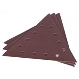 Hoja Lija Triangular 285Mm/G240 Para Powx0477 Kreator 5 Pz
