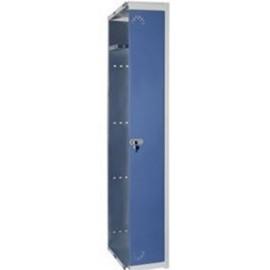 Taquilla Vestuario Metal 1800X250X520Mm 1 Puerta Ext Jomasi
