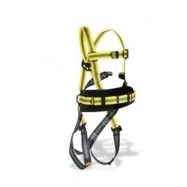 Arnes Seguridad Dorsal/Frontal Cinturon  Steeltec-1 Steelpro