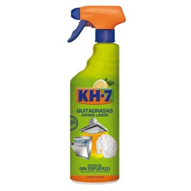 Quitagrasa Cocina Multiusos Limon Kh-7 750 Ml