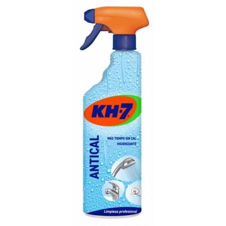 Limpiador Desinfeccion Antical Kh-7 750 Ml
