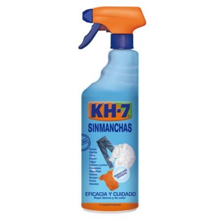 Limpiador Manchas Grasa Kh-7 750 Ml