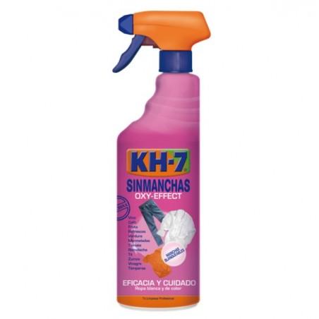 Limpiador Manchas Blanqueante Kh-7 750 Ml