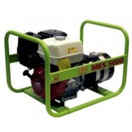 Generador Gasolina Motor Honda Gx-270 230V 50Hz 5,1Kva Mes50