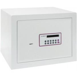 Caja Fuerte Seguridad Sobreponer Electrica 270X385X300Mm Forma Evolution A