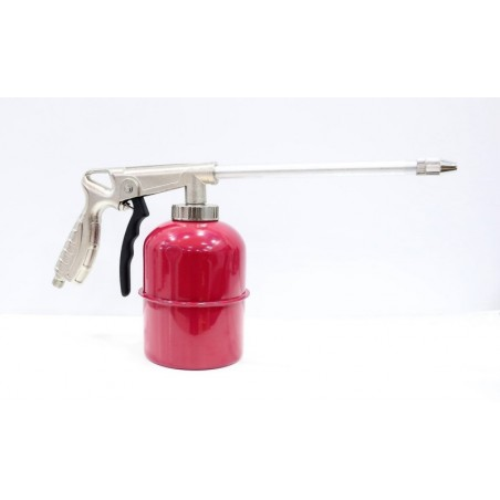 Pistola Petrolear 750Ml Nivel