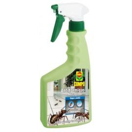 Insecticida Hormigas Compo Pistola 750 Ml