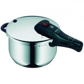 Olla Cocina Presion 4,5Lt Super Rapida Inox Perfect Wmf