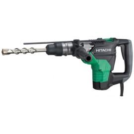 Martillo Electrico Perforador 10,5J-1.100W Dh40Mc Sds Max Mal Hitachi