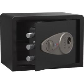 Caja Fuerte Seguridad Sobreponer Electrica 250X350X250Mm Tecna 250 Btv