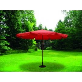 Parasol Jardin 3,5Mt Aluminio Terra