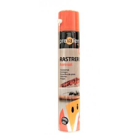 Insecticida Rastreros Prevalieen 750 Ml