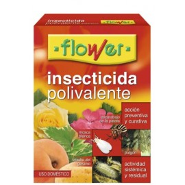 Insecticida Polivalente Flower 15 Ml