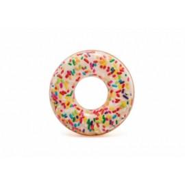 Flotador Piscina 114Cm Hinch Intex Pl Donut Caramelos