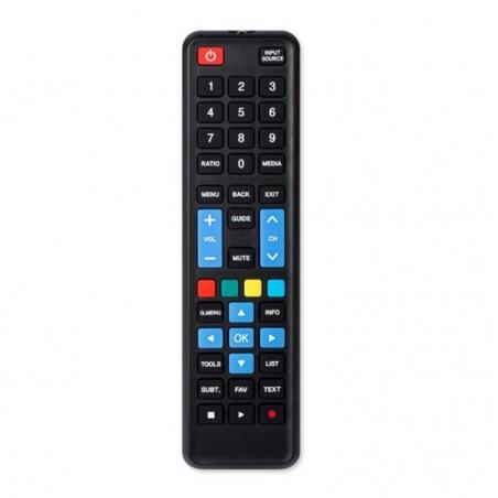 Mando Tv Ne Lg Y Samsung Axil