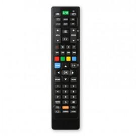 Mando Tv Negro Sony Axil