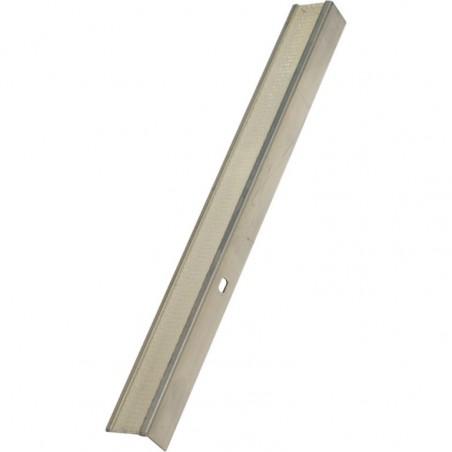 Perfil Cortina 3Mt Velcrado Perfic 5 Pz