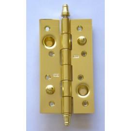 Bisagra Seguridad 150X80Cm Cr/Oro Igle