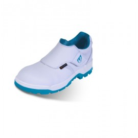 Zapato Sanitario/Hostal T42 S2-Ci-Src Puentera no Metalica Matrix