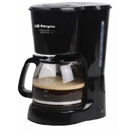 Cafetera Electrica Goteo 15Tz 800W Crist Orbegozo