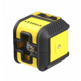 Nivel Medicion Laser Hasta 12Mt Autoniv P/Cruzada Stanley