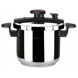 Olla Cocina Presion 6Lt S/Rapida Inox Astra Magefesa