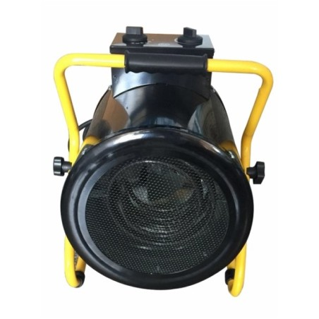 Calefactor Electrico Indust 5000W 400V Nivel