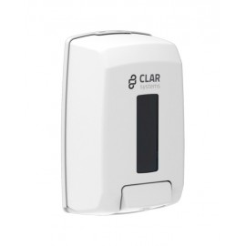 Dosificador Baño Jabon 225X130X95Mm Abs Bl I-Nova Clar Syste