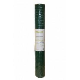 Malla Protecion 1X5Mt Cda Natuur Ver L.M. 18X20Mm