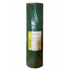 Malla Protecion 1X25Mt Cda Natuur Ver L.M. 18X20Mm