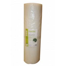 Malla Protecion 1X25Mt Cda Natuur Bl L.M. 18X20Mm