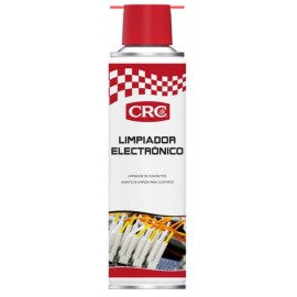 Limpiador Contactos  Electricos 250Ml Spray Crc 250 Ml