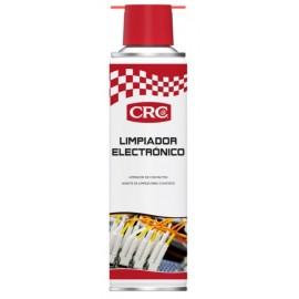 Limpiador Contactos  Electricos 250Ml Spray Crc 250 Ml