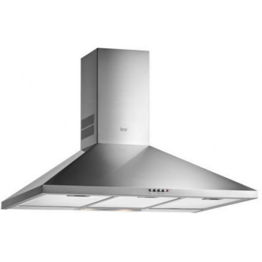 Campana Cocina 60Cm Filtros Aluminio In. 3 Velocidades Teka