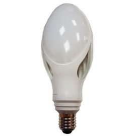Lampara Iluminacion Led Ed90 E27 40W 4400Lm 4500K Rsr