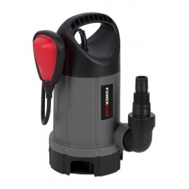 Bomba Agua Sumergible 0750W-13000L/H Suc 7Mt Powerplus