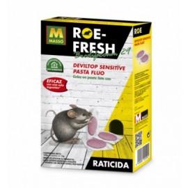 Raticida Masso Roe-Fresh 231019 200 Gr