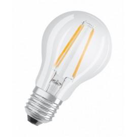 Lampara Iluminacion Led Estandar Filamento E27 7W 806Lm 2700K Osram