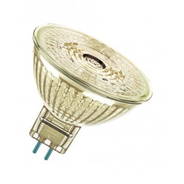 Lampara Iluminacion Led Dicroica Gu5,3 5W 350Lm 4000K Dim Osram
