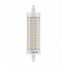 Lampara Iluminacion Led Lineal 78Mm 8W 1095Lm 2700K Osram