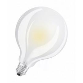 Lampara Iluminacion Led Globo Filamento E27 7W 725Lm G125 4000K V