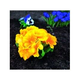Malla Jardin 1,5X10M Antihierba Natuur Pp Marr Nt124554
