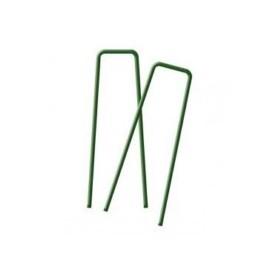 Grapa Cesped Art 17X3,5Cm Natuur Acero Ver Nt124555 10 Pz
