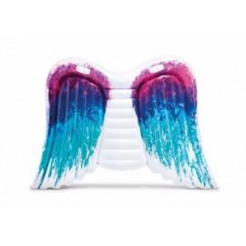 Colchoneta Piscina 251X160Cm Hinch Intex Pl Alas Angel
