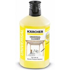 Detergente Limpieza Univ Krcher 1 Lt