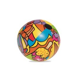 Pelota Piscina 91Cm Hinch Bestway Pl Pop 31044