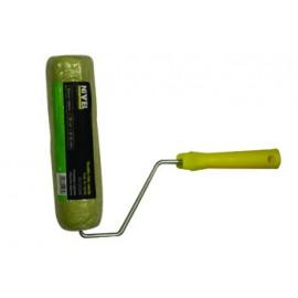Rodillo Pintar 22 X 4,5 Cm Hilo Verde Nivel