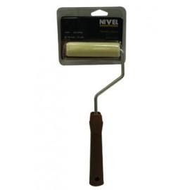 Rodillo Pintar Mini 11 Cm Esmalt/Barn Disol. Nivel