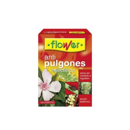 Insecticida 15Ml Flower Concent. 1-30628